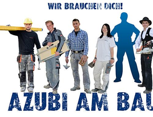 Ausbildung Hochbaufacharbeiter/in
